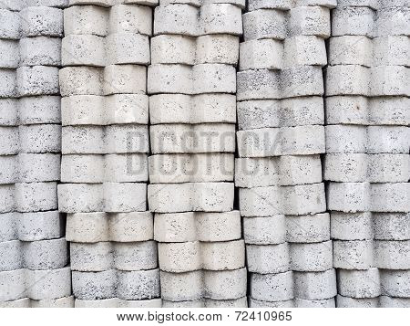 Concrete Block For Construction