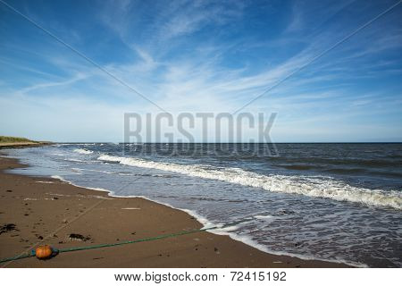 Easthaven Beach
