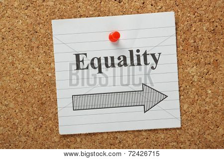 Equality This Way