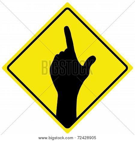 Volunteer Concept Sign