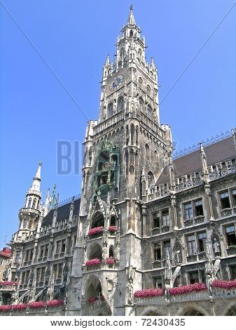 New Town Hall (Munich)