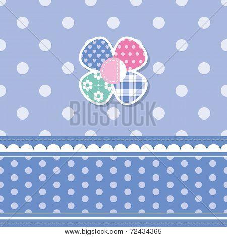 cute baby boy greeting card
