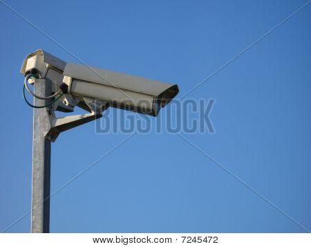 Monitoring camera