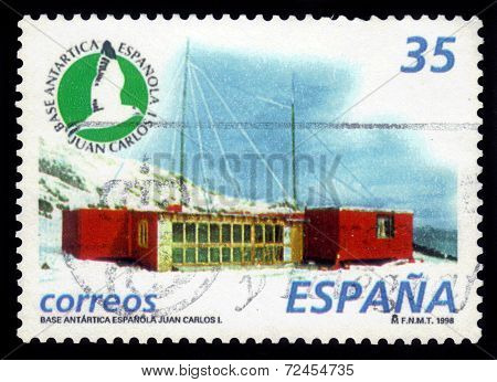Spanish Antarctic Station, Juan Carlos I