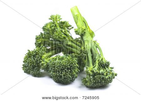 Fresh broccolini