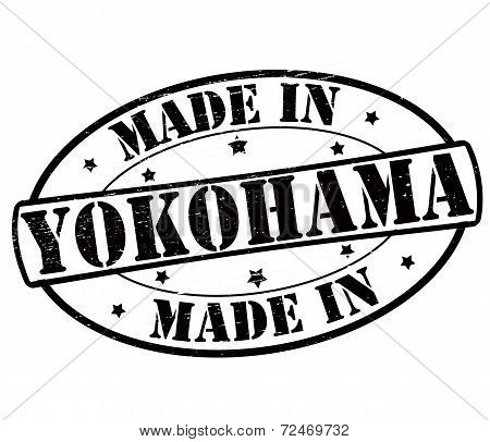 Made In Yokohama