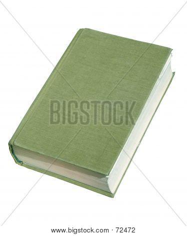 Old Book W/path