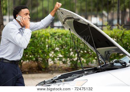Car Break Down