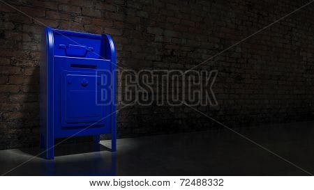 mailbox dropbox