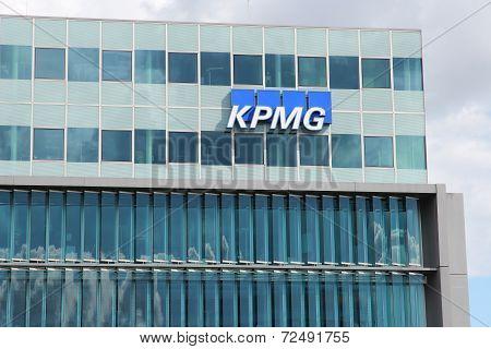 Kpmg Auditing Company