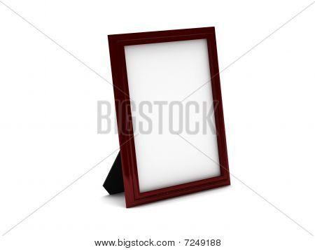 Vertical Photo Frame