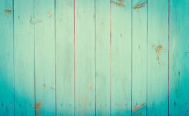picture of lumber  - Old painted wood wall  - JPG