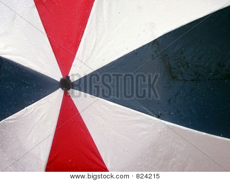 Close Up Umbrella