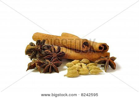 spices ingredient