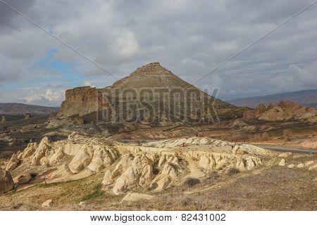 Pasabag Mountains 2