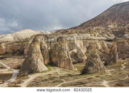 View Cappadocia Pasabag