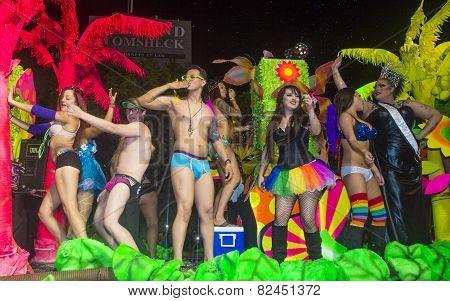 Las Vegas Gay Pride