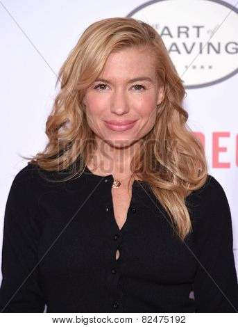 LOS ANGELES - JAN 21:  Tracy Anderson arrives to the
