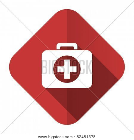 first aid flat icon hospital flat icon