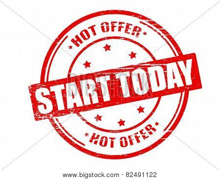 Hot Offer Stars Today