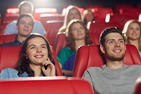 pic of cinema auditorium  - cinema - JPG