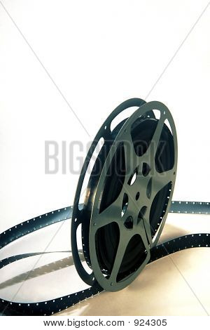 16Mm Movie