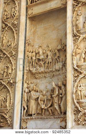 Certosa Di Pavia details