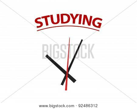 Time On Studying
