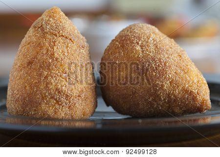 Typical Italian Food: Sicilian Food Called