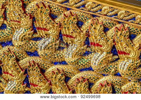 Thai Royal Barge