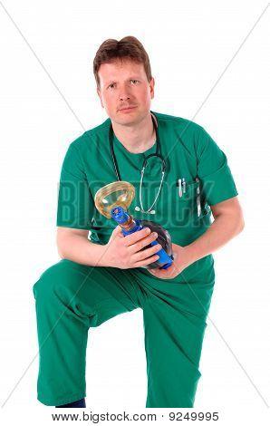 Medic, Doctor
