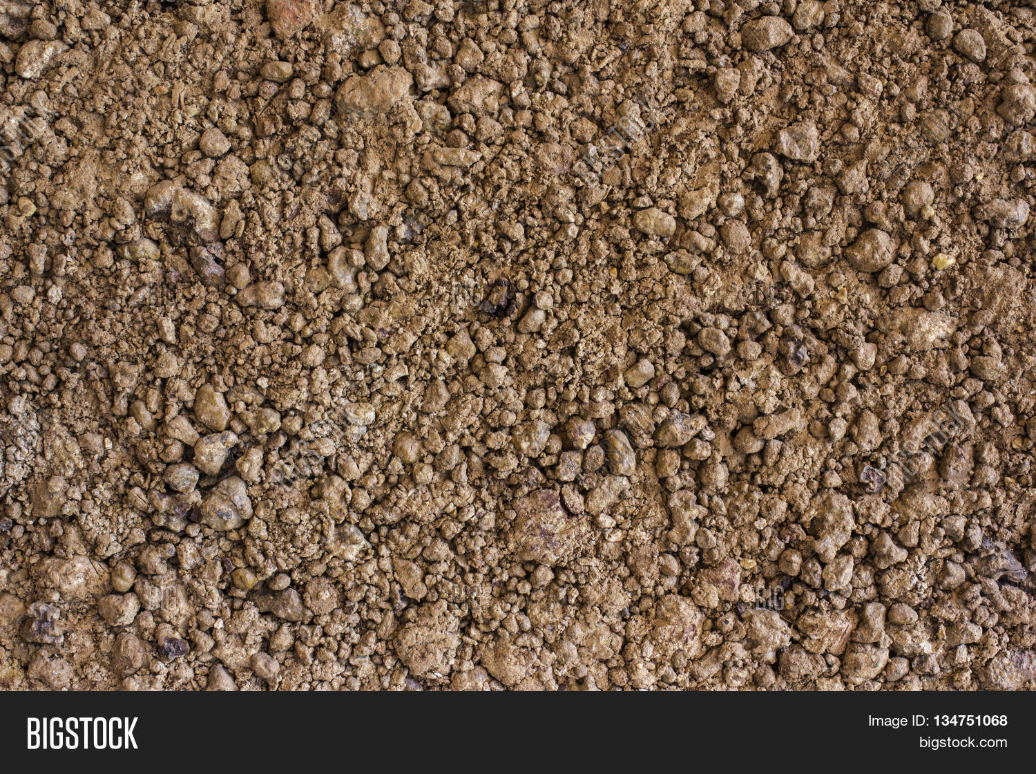 Soil natural clay minerals image photo bigstock for What are soil minerals