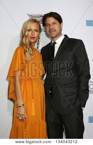 LOS ANGELES - JUN 11:  Rachel Zoe, Rodger Berman at the 15th Annual Chrysalis Butterfly Ball at the Private Residence on June 11, 2016 in Brentwood, CA