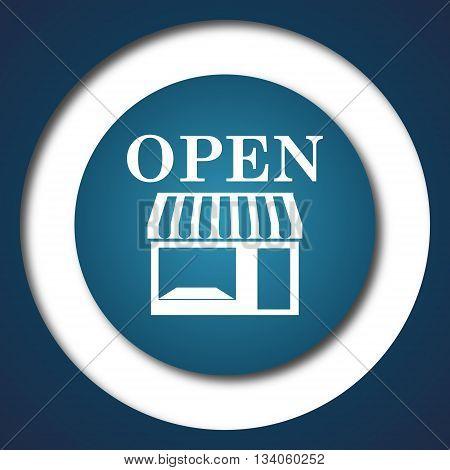 Open Store Icon