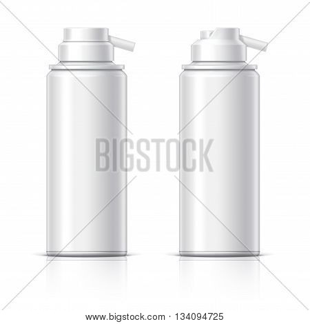Cosmetic Glass Bottle Can Sprayer Container.