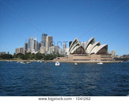 Beautiful Sydney