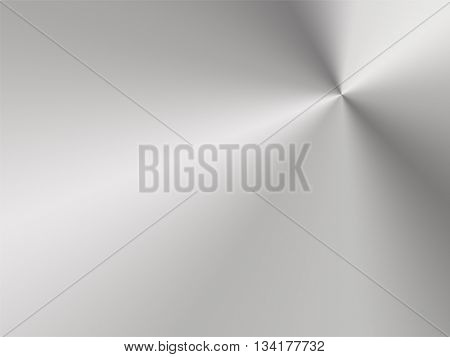 Silver colored graduated pattern for backgrounds and fills.