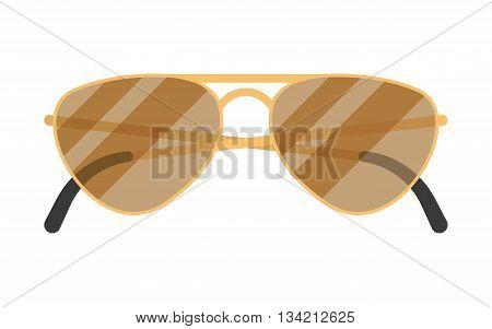 Illustration of sun glasses vector. sunglasses summer stylish fashion glasses. Fashion glasses trendy lifestyle accessory. Fashion glasses.