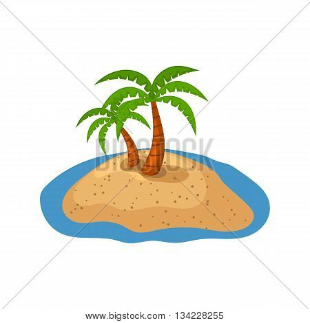 Palm icon, Palm icon eps 10, Palm icon vector, Palm icon jpg. Vector illustration