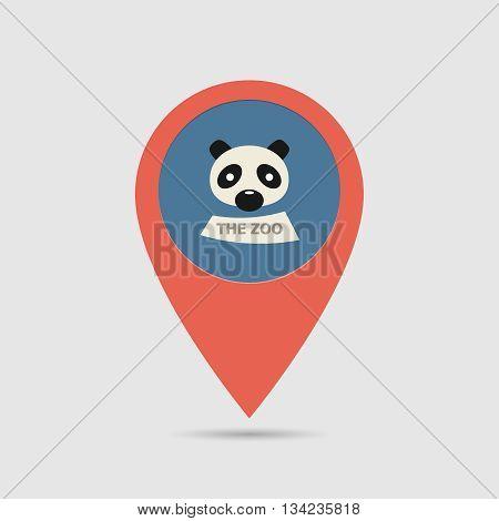 Map Pin Zoo
