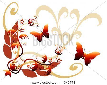 Butterfly Art 10