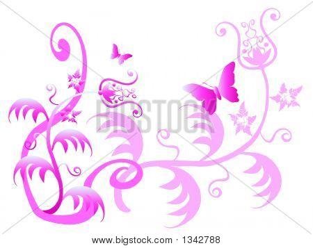 Butterfly Art 15