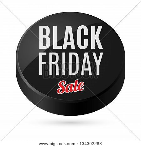 Black Friday button discounts increasing consumer growth