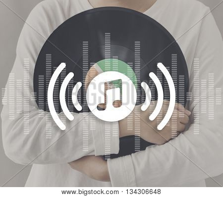 Music Song Audio Instrument Melody Rhythm Art Concept