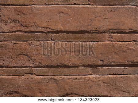 Stone Floor Or Wall