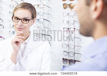 Let's Take Care Of Your Eyes