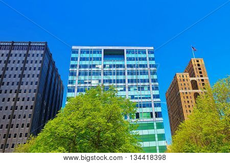Metropolitan Building And Family Court Of Philadelphia