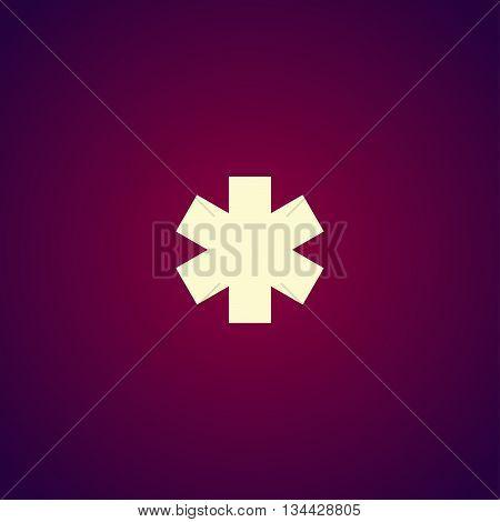 Vector Medical Icon