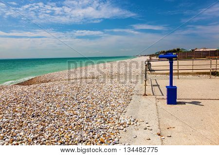 Bracklesham Bay West Sussex, England