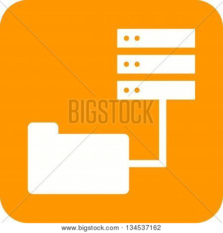 Sharing, data, file icon vector image.Can also be used for data sharing. Suitable for mobile apps, web apps and print media.